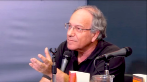 """""""El cobre y la reservada ley de las FFAA"""" por Tomás Hirsch"""