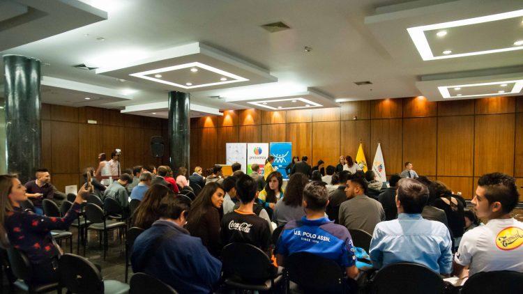 Foro Armas Nucleares Asamblea 09
