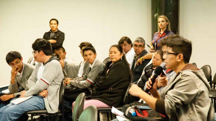 Foro Armas Nucleares Asamblea 13