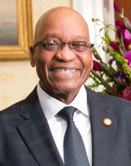 """Sudafrica, cortei da Pretoria a Città del Capo: """"Zuma dimettiti"""""""