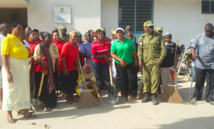 Tanzania indipendente… dalla sporcizia, materiale e soprattutto morale!