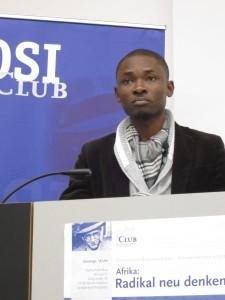 """Il blogger Omojuwa: """"Africtivistes"""" uniti per la democrazia"""