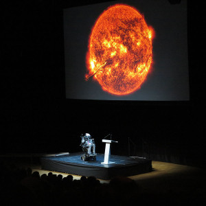 Prof. Hawking and the machines. Hopes, fears and possible misconceptions