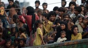 Migrazioni, appello per evitare emergenza umanitaria nel Sud-Est asiatico