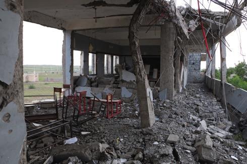 Yemen, si segua l'esempio degli Stati Uniti interrompendo forniture di bombe all'Arabia Saudita