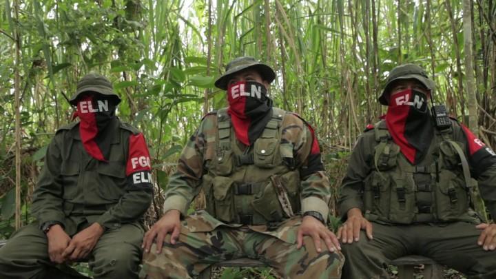 Congressista colombiano celebra avanços em diálogo com o ELN