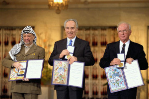 Nobel Foundation taken to court on its Peace Prize