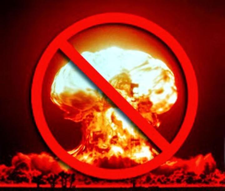 Ecuador: Vertrag über das Verbot von Atomwaffen