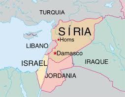 ONU prevé para enero de 2016 reinicio de diálogo de paz para Siria