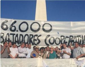 Milagro Sala, Leopoldo López y el doble discurso de Macri