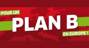 23 et 24 janvier. Sommet Internationaliste pour un Plan B en Europe