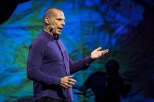 Varoufakis: «La mayor amenaza al capitalismo es el capitalismo mismo»