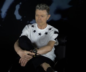 """David Bowie: """"We could be heroes, just for one day"""""""