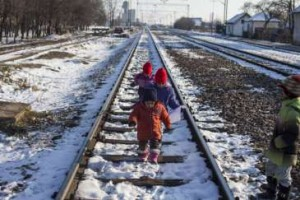 European Governments Step Up Offensive against Refugees