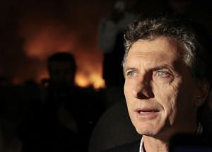 «Comparan la manera de gobernar de Macri con un gobierno de facto» M. Quiroga