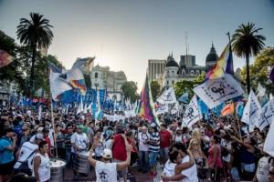 Milagro Sala: la primera presa política de la gestión Macri