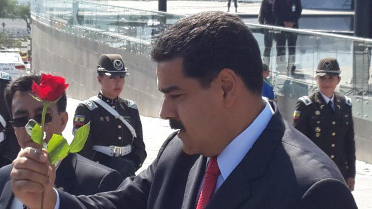 CELAC 2016 Nicolas Maduro