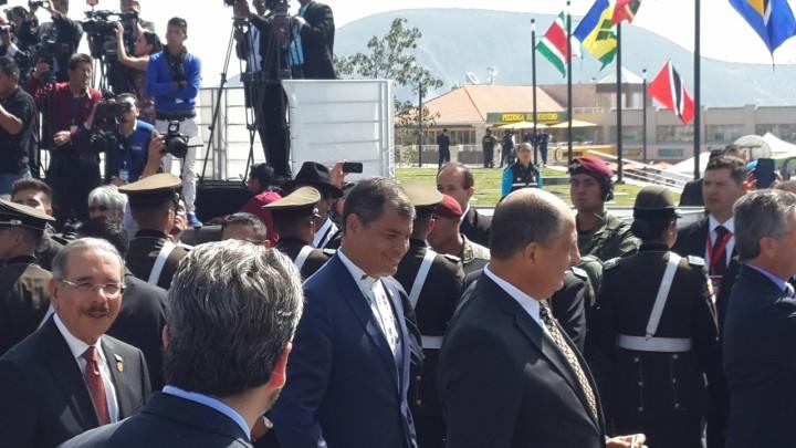 Rafael Correa: La OEA actualmente es más anacrónica que nunca