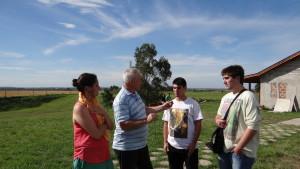 VIDEO: Encuentro de amigos en Parque de Estudio y Reflexión Chapadmalal, Buenos Aires, Argentina