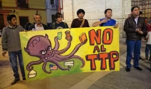 #NOALTPP en Huancayo, Perú