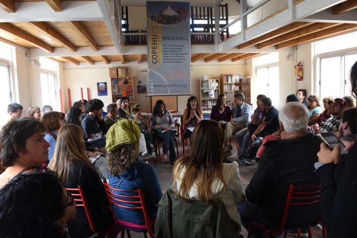 Conclusiones del IV Encuentro Internacional Hacia una Educación Humanizadora