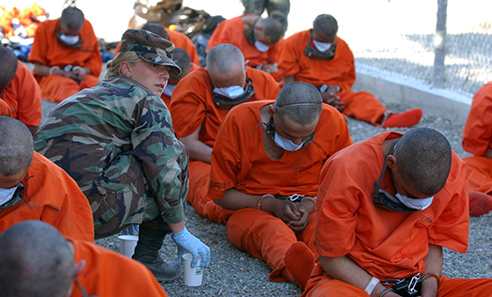 Guantánamo Bay: 14 years of injustice