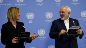 Hooray… Iran's Nuclear Sanctions Lifted