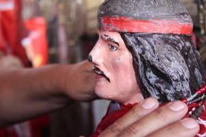Gauchito Gil, protector de los humildes
