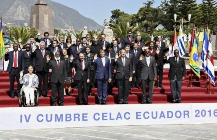 IVe Sommet de la CELAC : Nicolas Maduro propose un plan anti-crise économique pour la région