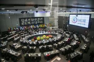 IVe sommet de la Communauté des États d'Amérique latine et des Caraïbes, CELAC : L'engagement en faveur des peuples