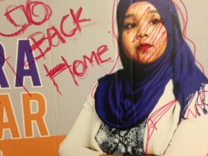 New publication on Dutch islamophobia