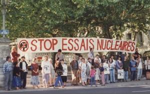 Le 4e essai nucléaire de la Corée du Nord : point de départ de l'abolition des armes nucléaires ?