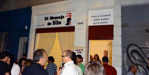 """VIDEO: Comunidades de El Mensaje de Silo inauguraron """"Salita"""" en el centro de Mar del Plata"""