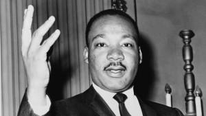 Ημέρα μνήμης του Μάρτιν Λούθερ Κινγκ στις ΗΠΑ