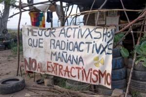 Argentine Social Movements Strike Back Against Monsanto