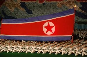 On North Korea's nuclear test