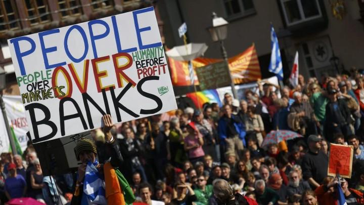 Ένα 'Σχέδιο Β' για ολόκληρη την Ευρώπη