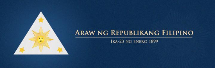 Araw ng Republikang Filipino, 1899