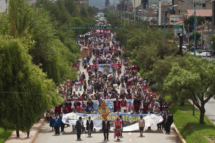 Foto Colectivos MALDEOJOfoto, Piquete Fotográfico, Faccion Perú, Ruwashayku