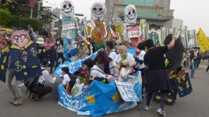 Taiwan: Polls harken end of nuclear power