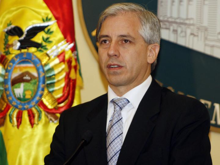 Governo destaca crescimento recorde da Bolívia e avanços sociais