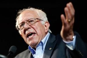 As 10 propostas de Bernie Sanders que estão tirando do sério os grandes banqueiros de Wall Street