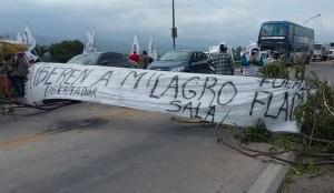 #LiberenAMilagro, ein unbezahlbarer Mensch