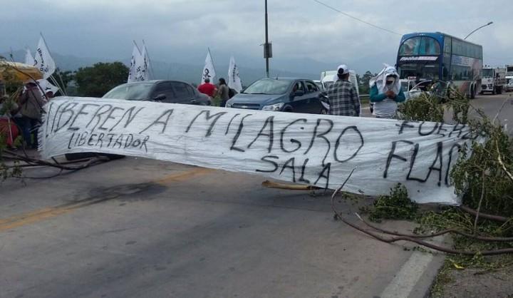 #LiberenAMilagro, un essere umano impagabile