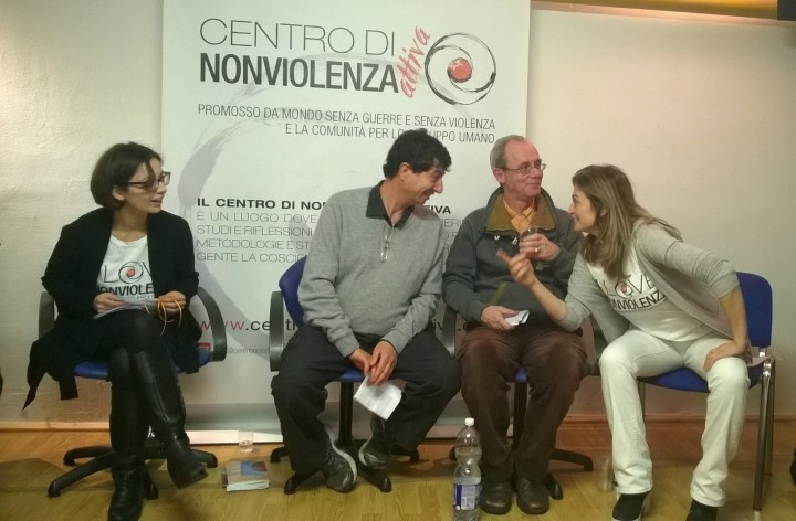 Dario Ergas: el cambio humano es posible