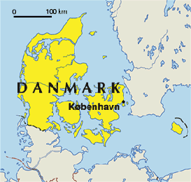 Denmark: Where there is a will, there is a way