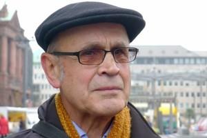 I montaggi di Rudolph Bauer: per riflettere sull'antimilitarismo