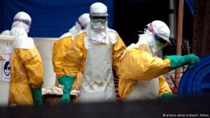 OMS anuncia fim da epidemia de ebola na África Ocidental