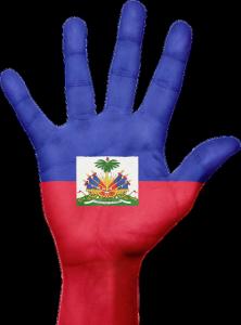 """""""NÓS NÃO VAMOS OBEDECER"""", um apelo do Haiti"""