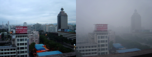 Air pollution killing millions, threatening global health systems